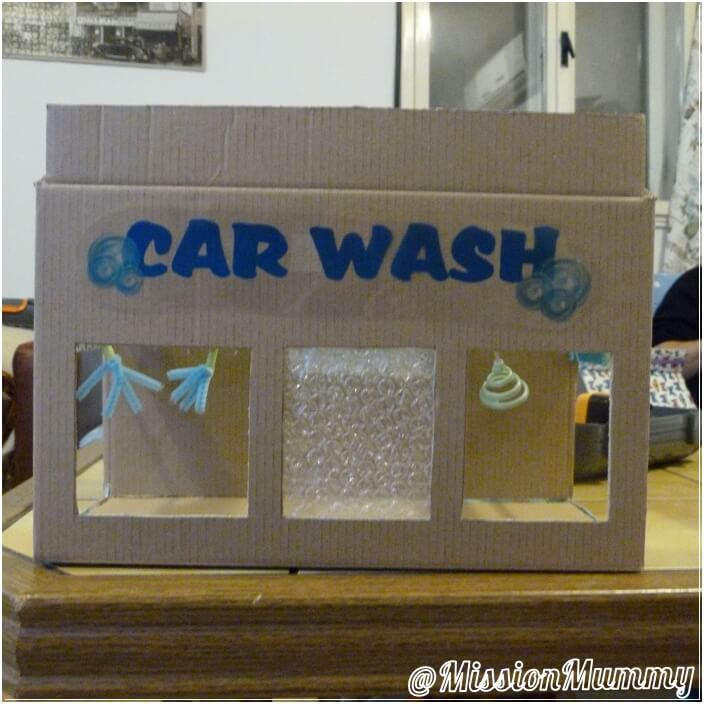 The Car Wash