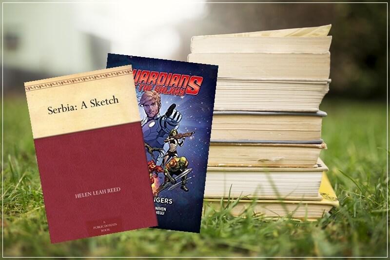 Summer Reading 2+3