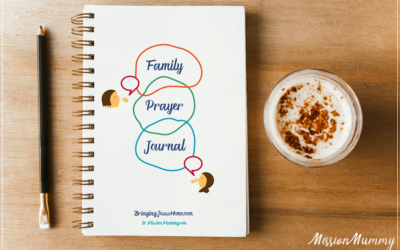 Family Prayer Journal