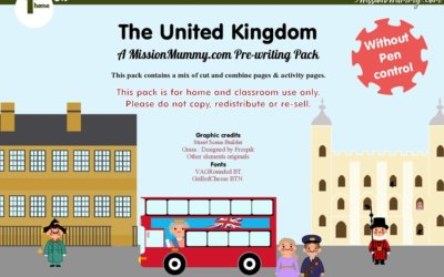 United Kingdom Pack
